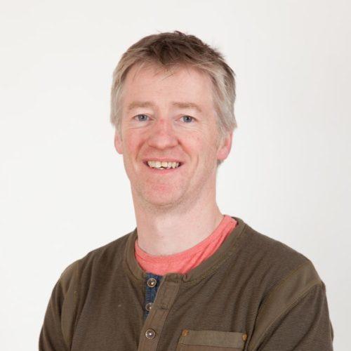 Donagh Buckley
